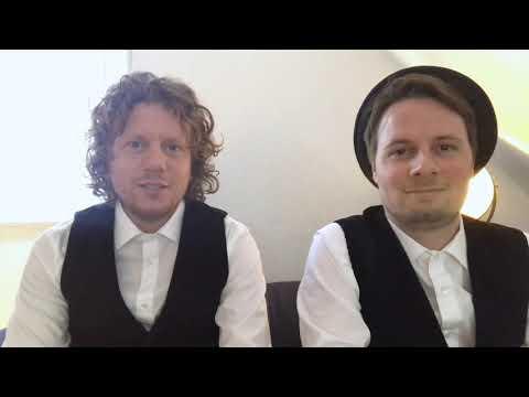 3. Oktober - Deutschland singt - Jan & Jascha