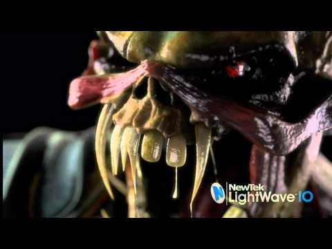NewTek's LightWave 10