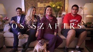 Os Szafirs - Série Doc-Reality - Promo - Canal E!