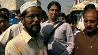 Attacks expose fragile security in Pakistan - 13 Oct 09
