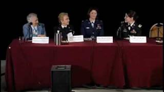 Army Nurse Corps Cpt Kaitlyn Cogan On Nurses Serving In the Military