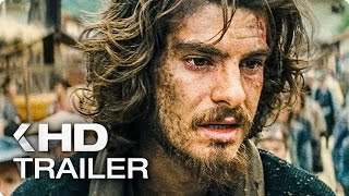 Video SILENCE Trailer (2016) download MP3, 3GP, MP4, WEBM, AVI, FLV September 2018