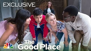 The Good Place - Critics Forking Love Us Digital Exclusive
