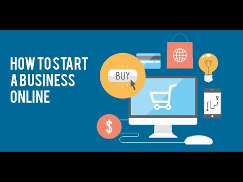 How To Start A Sustainable Online Business