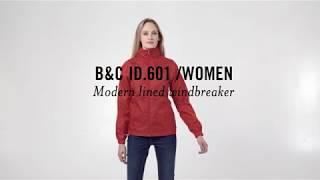 B&C ID.601 /WOMEN: JW I61