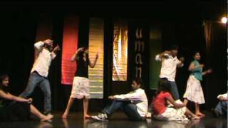 Prem Ki Nayan Song..India Night unlv spring 2010