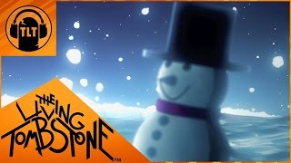 Carol of the Bells- Christmas Song- The Living Tombstone