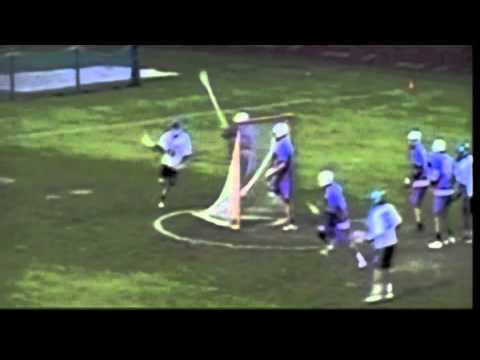 Tommy Kelly Hauppauge H.S. Lax Highlights
