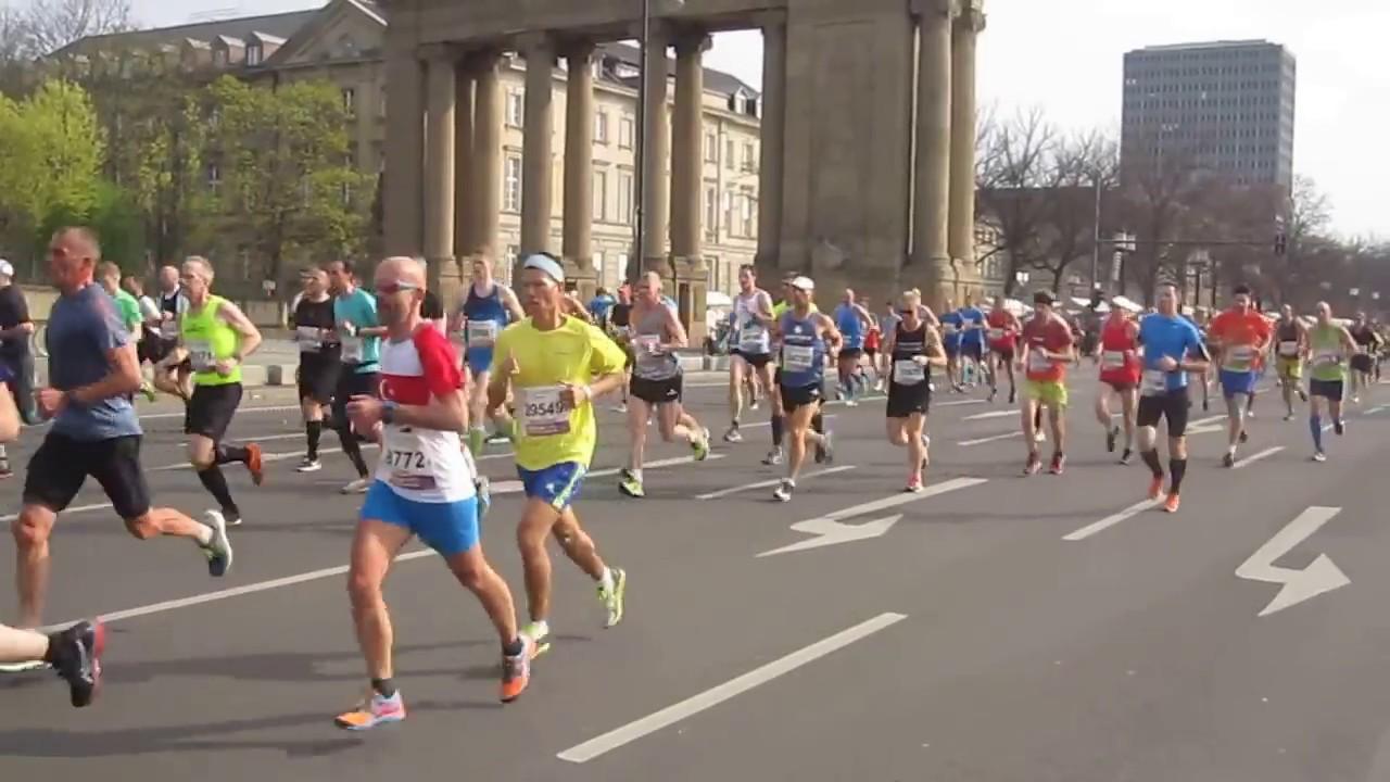 37 berlin halbmarathon 2017 half marathon berlin youtube. Black Bedroom Furniture Sets. Home Design Ideas