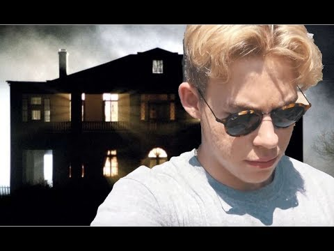 VISITING FILMING LOCATIONS FROM THE TEXAS CHAINSAW MASSACRE (1973/2003) - The Paranormal Files Ep 11