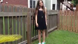 Summer Dress and Skirt Lookbook // Rileyalex Thumbnail