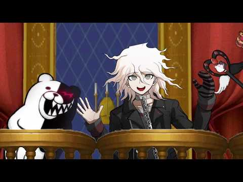 Danganronpa | Know Your Meme