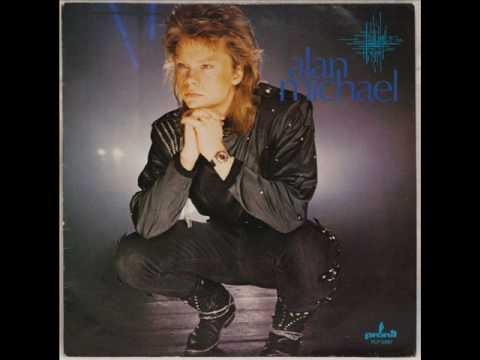 Alan Michael - Kocham Cię we śnie