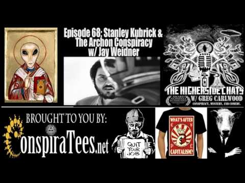 Jay Weidner   Stanley Kubrick & The Archon Conspiracy