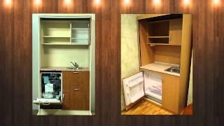 Мини кухни для дачи, дома и офиса за 3 дня от www.M-PRUS.RU(Мебельная Фабрика