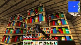 Minecraft-Vita da pirata ep 1 Il grande pirata è ancora vivo!