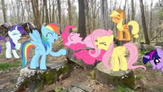 Repeat youtube video Confound these ponies! They invade my home!