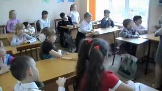 Урок Н П Нестеровой с уч ся ОРЭР 6 02 2014