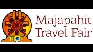 Preskon Majapahit Travel Fair 17  Di Surabaya - Jawa Timur