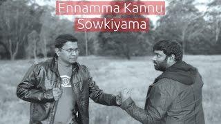 Ennamma Kannu Sowkiyama (Cover)