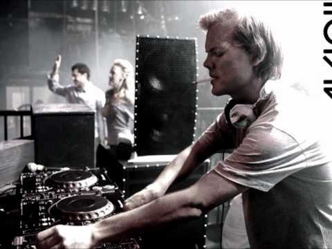 Avicii & Nicky Romero - ID (Nicktim) w/ Justice - D.A.N.C.E (Acappella)