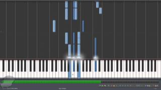 Persona 3, 4 & 5 - A Poem for Everyone's Souls (Piano Tutorial)