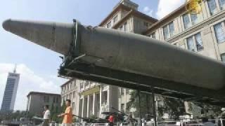 Модернизация китайской армии: Угроза для США?