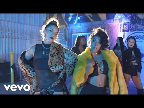 Abrina - Tentación (Official Video) ft. Jenn Morel