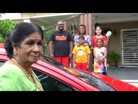Perodua - Deepavali 2018