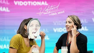 Authentic You vs. a Copy and Paste   Vidotional
