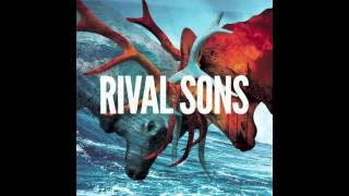 Rival Sons - Black Coffee