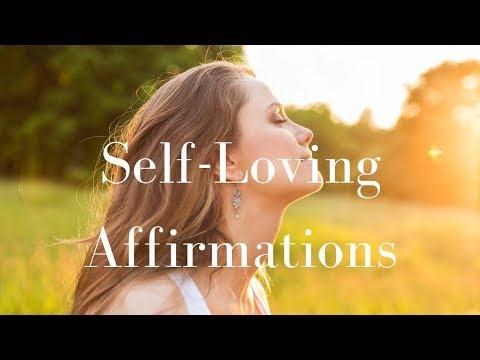 200+ Self-loving Affirmations! (Rebuild a Brand New You!)