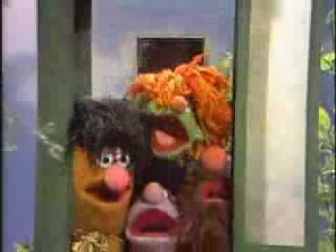 Sesame Street - Telephone Rock (full version)