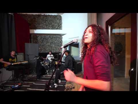 - JAM SESSION @ THE SOURCE - Marrakech Jazz Beat