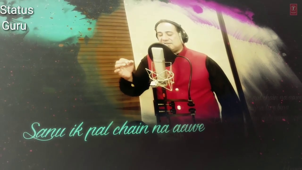 Sanu Ik Pal Chain Na Aave Song - Imagez co