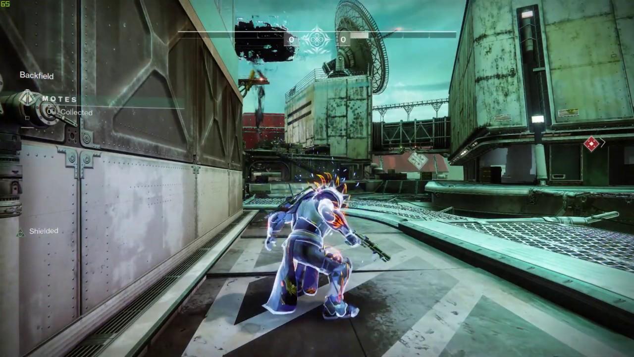 Destiny 2 Gambit Prime AFK PLAYERS!!