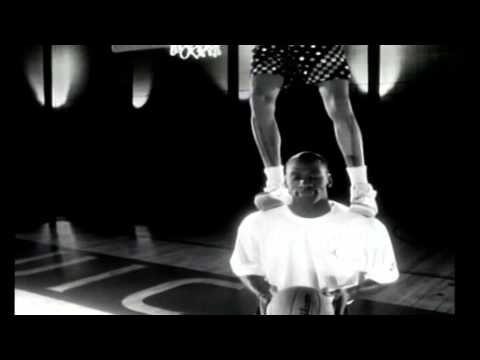 Air Jordan III Commercial