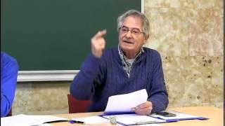 Preguntas y expectativas que surgen en el ámbito pastoral, por fr Carlos Bernal