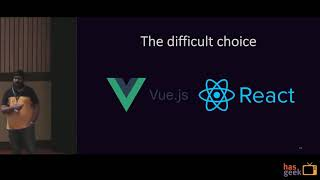 Building a highly scalable exchange: to react or not to react.
