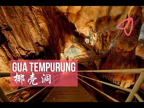 The Cave of Discoveries: Gua Tempurung
