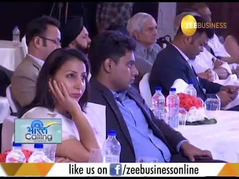 Bharat Calling - A CSR Leadership Forum - 2nd Episode