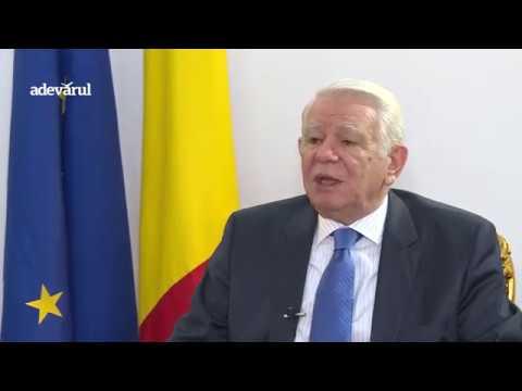 Teodor Meleşcanu despre Brexit