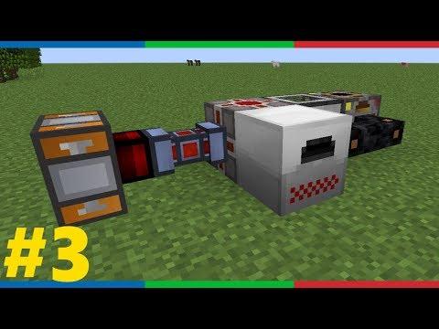 Hermits Reloaded - E3 - Energy Converters! | FTB Ultimate Reloaded