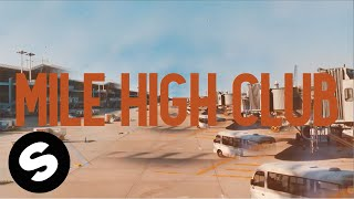 Fraanklyn x Føle - Mile High Club (Official Music Video)