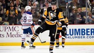ОБУЧЕНИЕ.КАК ЗАБИВАТЬ ГОЛЫ NHL 2016