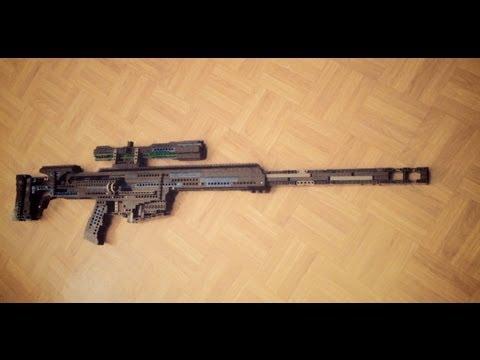 m98b sniper rifle - photo #25