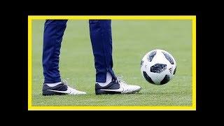 Fotbalisté Íránu nedostali před MS kvůli sankcím kopačky