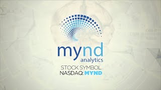 MYnd Analytics: Technology-Enabled Behavioral Heath Services