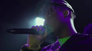 JuiceWRLD Live In Los Angeles  'Lucid Dreams, Black & White, Lean Wit Me'