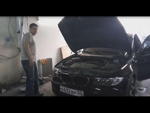 Новый BMW 7 й серии против главных конкурентов